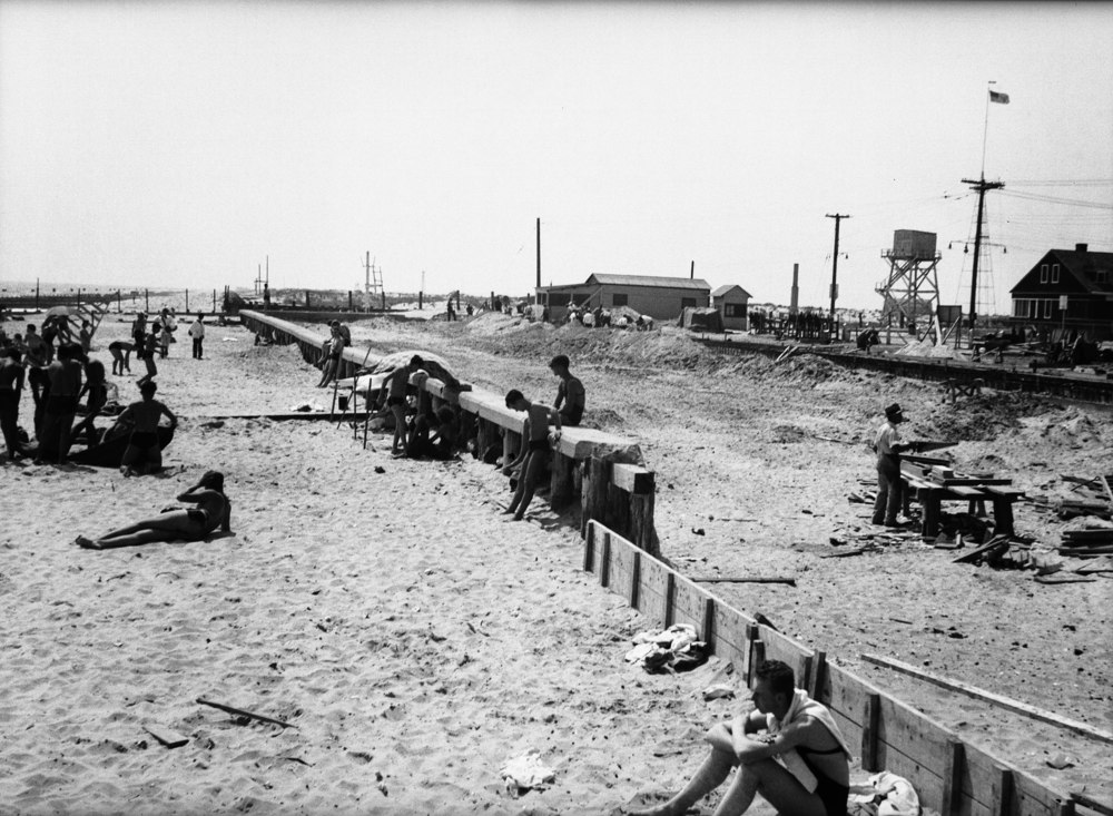 Jacob Riis Park (1936)