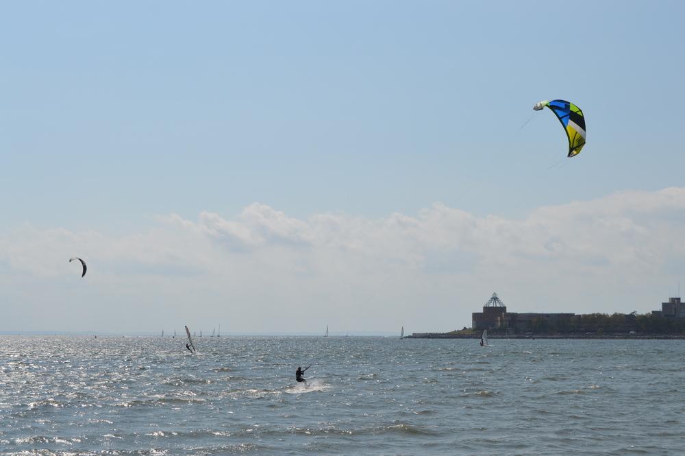 Plumb Beach Kite Surfing 9-20-2014.JPG