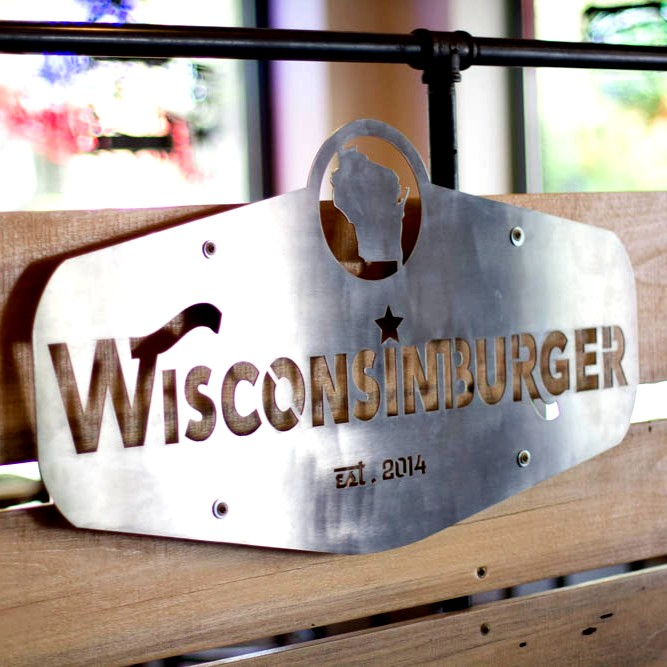 WISCONSINBURGER