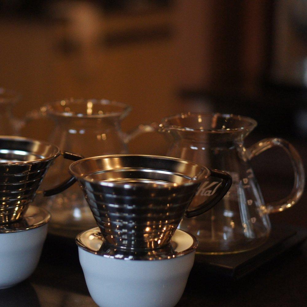 DOMA COFFEE ROASTING COMPANY