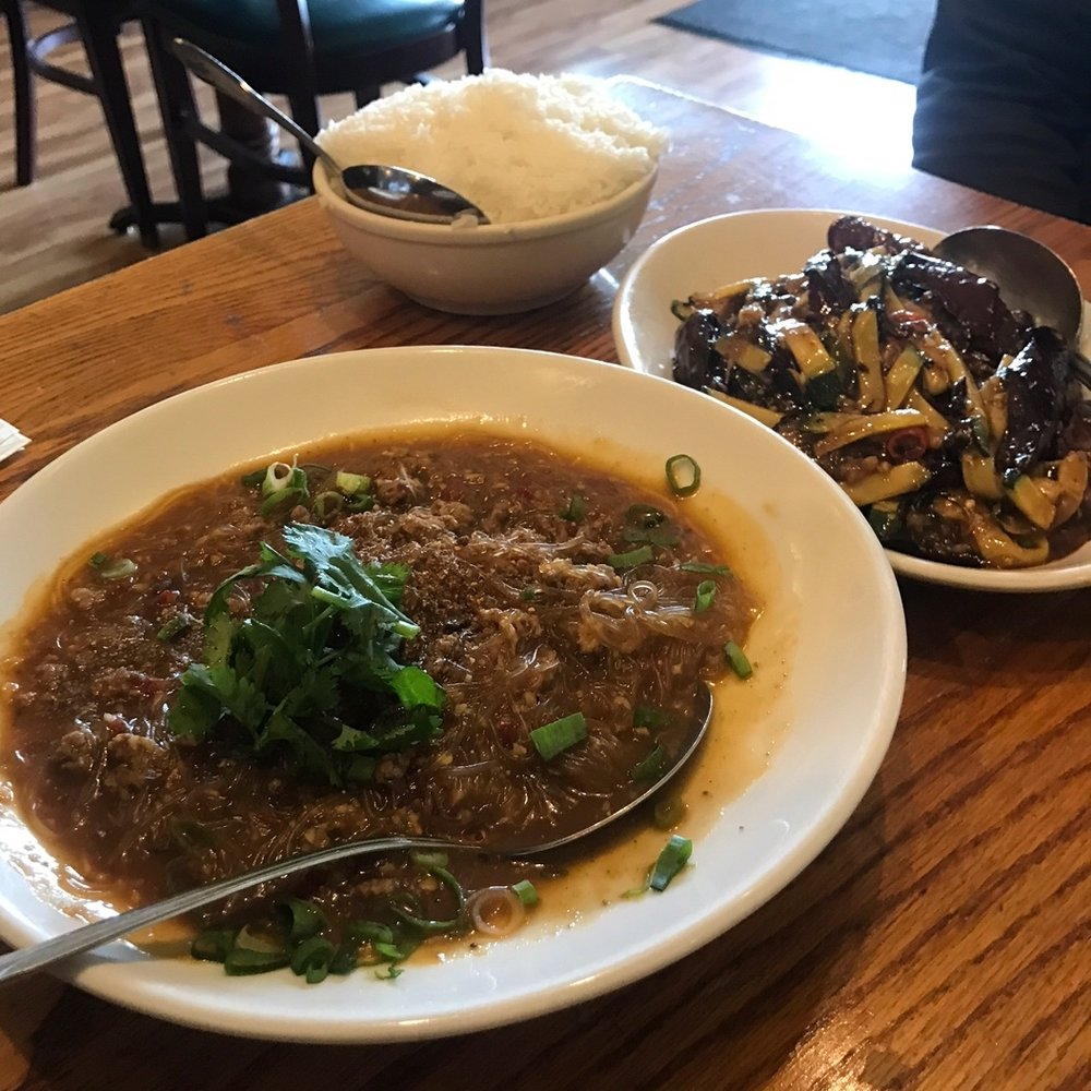 GORDY'S SICHUAN CAFE