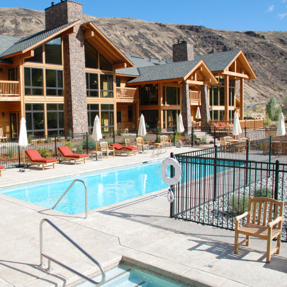 Canyon River Ranch - Lodging, Conferences, EntertainmentHub for outdoor recreation. Host an event or enjoy a concert, relax and dine well while the Yakima River lulls you to sleep each night. Just a short jaunt from downtown Ellensburg.14700 Canyon Rd, Ellensburg | (509) 933-2100CanyonRiver.net