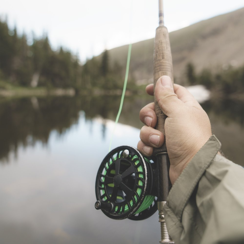 Red's Fly Shop - Outfitter | River Guides | Renowned A nickel's worth of free advice, make this a standard before all fly fishing excursions. Learn from the pros, chat with fellow enthusiasts, or gear up for your next adventure.14694 WA-821, Ellensburg | (509) 933-2300RedsFlyShop.com