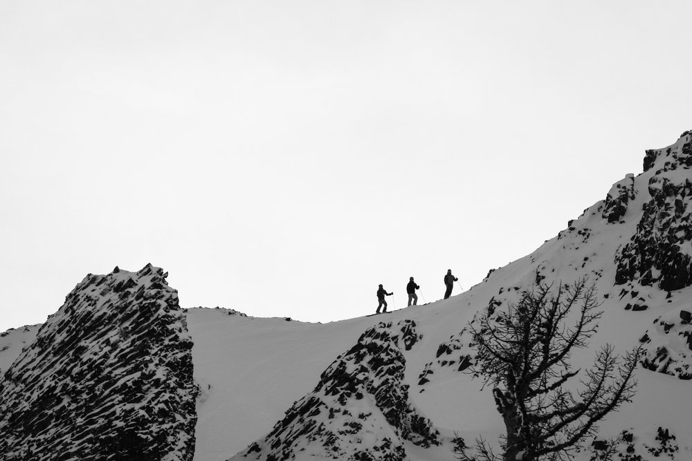Ridge Trek