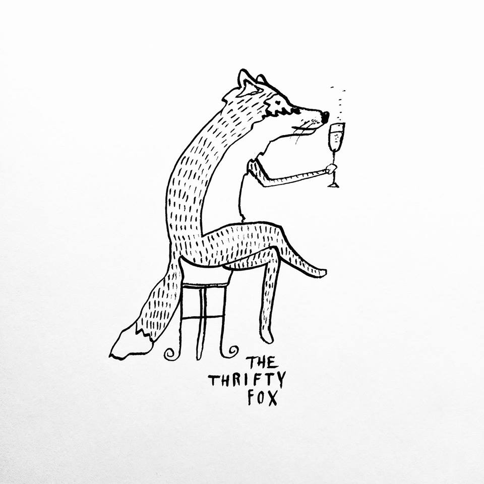 THE THRIFTY FOX