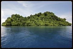 Kimbe Island