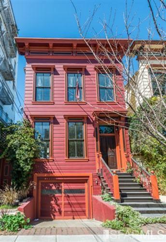 380 Lexington Street $3,200,000 -