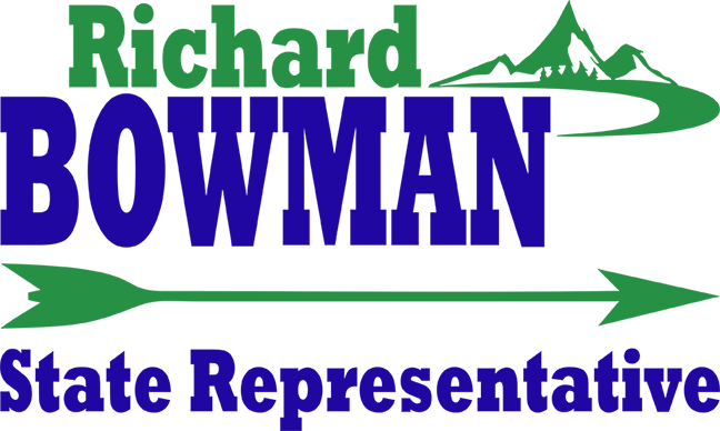 Richard Bowman for Colorado HD 36