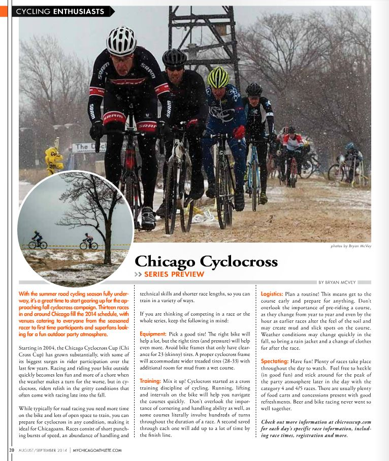 2014.8 Chicago Athlete Magazine (aug.sept).jpg