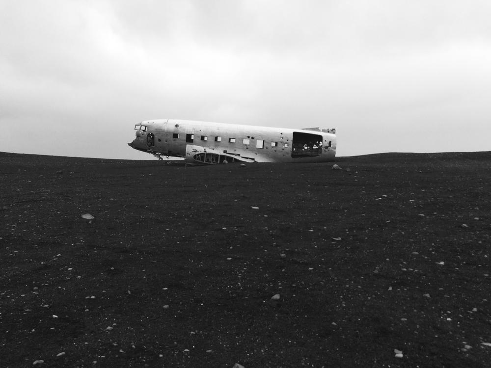Douglas Super DC-3.