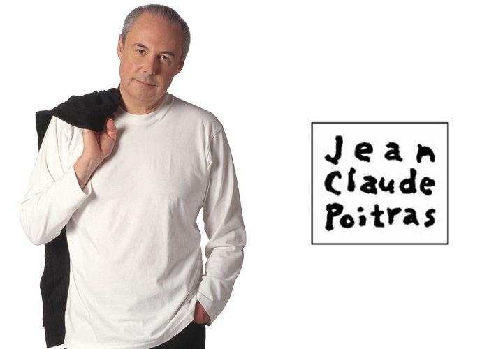 JEAN-CLAUDE POITRAS, ARTISTE DANS L'ÂME, JOURNAL DE MONTRÉAL (2014)