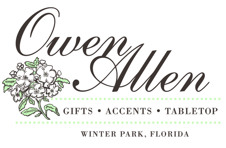 Gifts | Accents | Tabletop