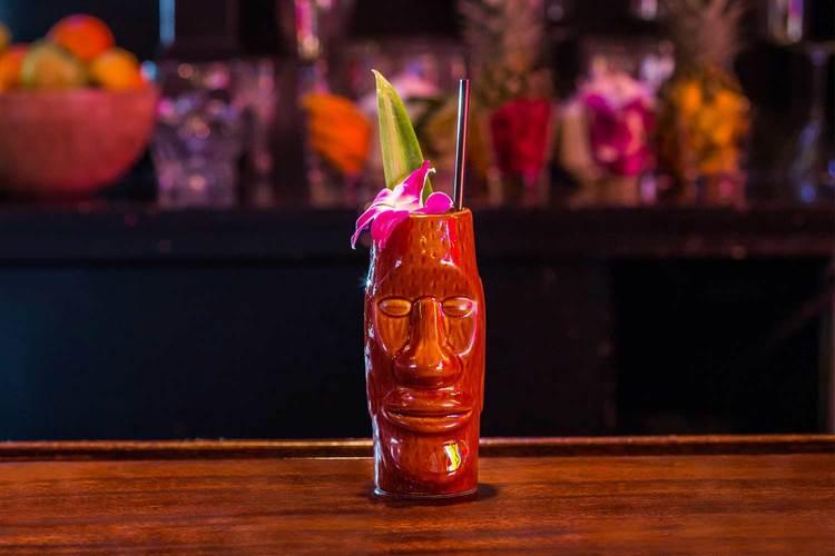 Menu — Cat Eye Club - Cocktail Lounge & Tiki Bar - Downtown San Diego