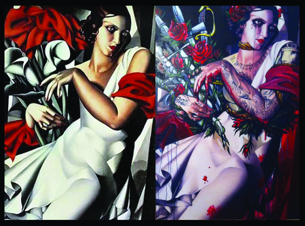lempicka found painting before after.jpg