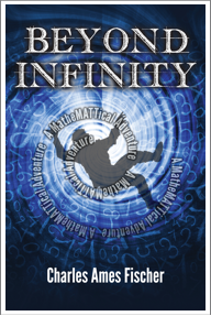 This is the cover of Beyond Infinity.