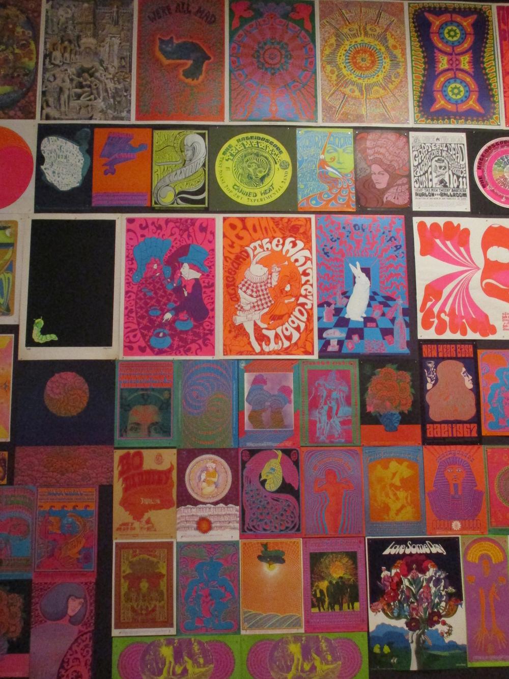 Peace and Love at MoMA