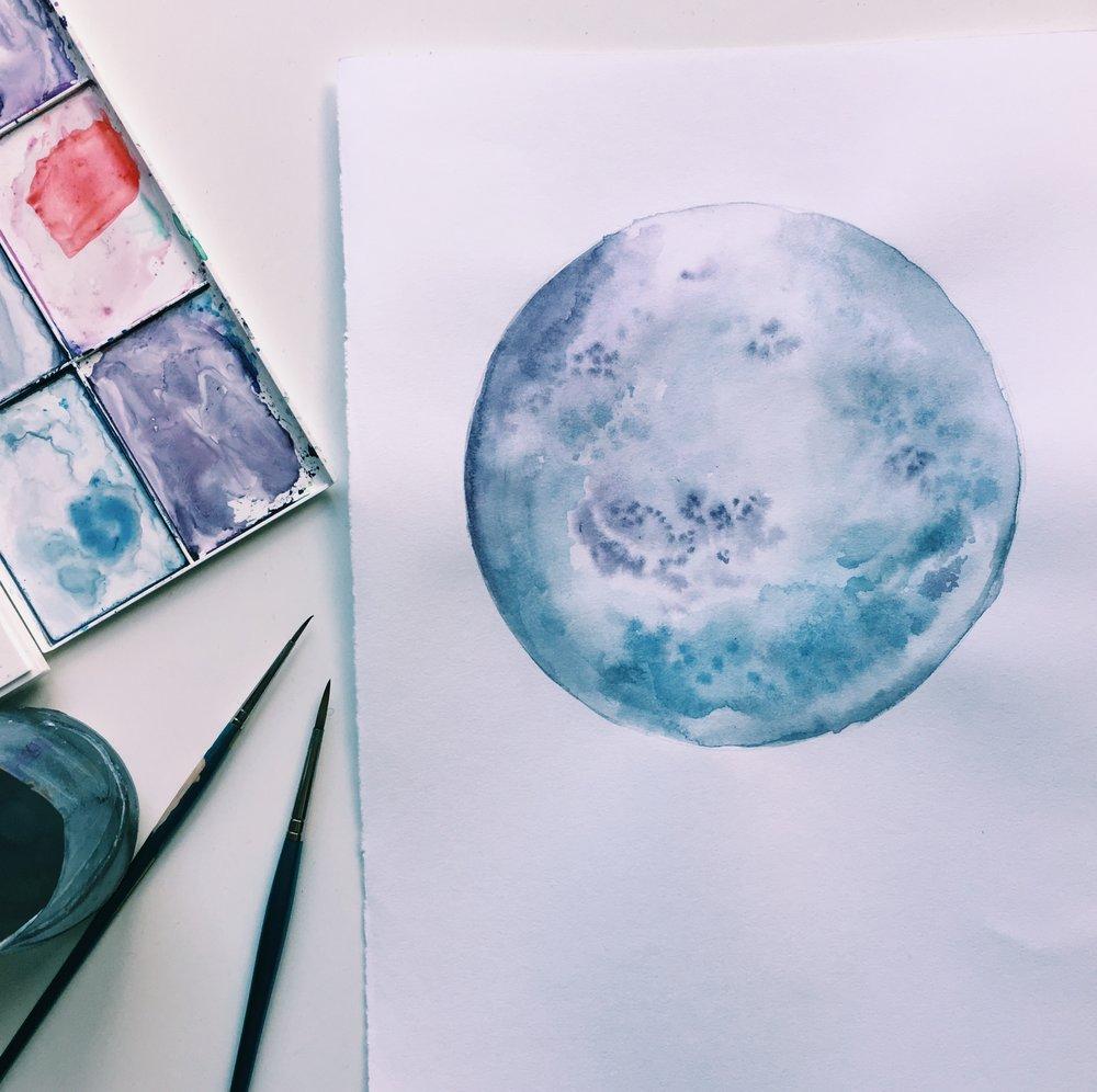 moonplantillustrationhannahlewis