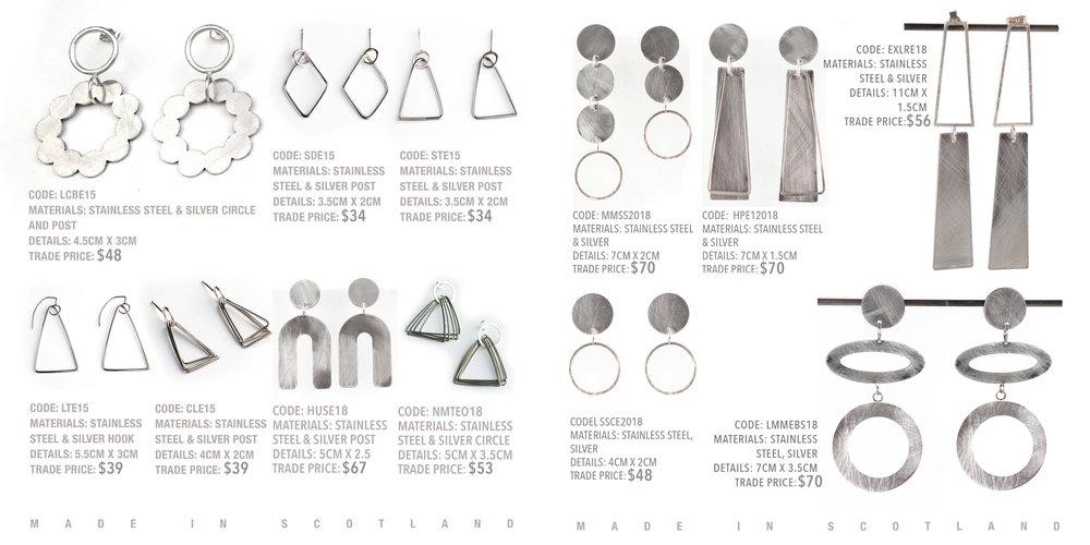 earrings page 3