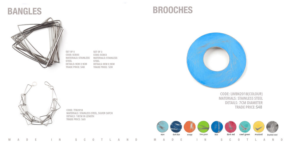 brooches USA