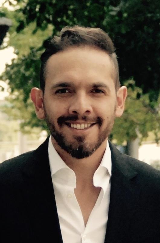 Javier Alomia