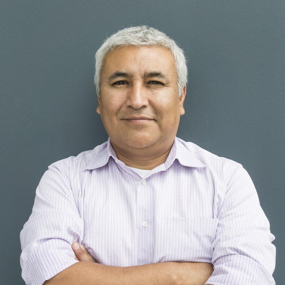 Ernesto Fonseca Hacienda CDC CEO