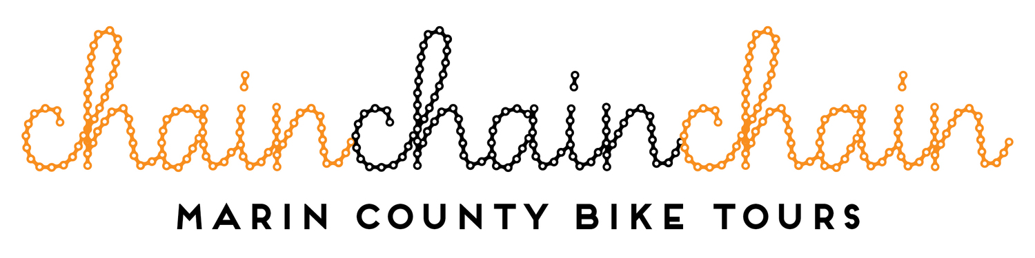 Chain Chain Chain Marin County Bike Tours