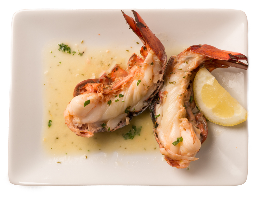 ABSOLUTELY LOBSTER® CLASSIC  Right out of the microwave, Absolutely Lobster® tail is a classic treat -- any time!