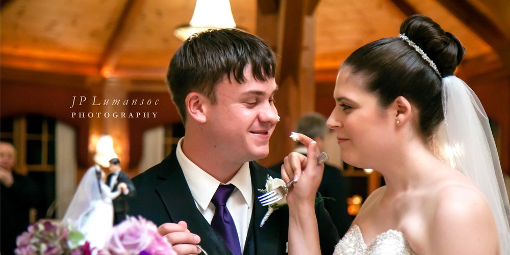 Stevie & Danny - JP was a wonderful photographer! He took a bunch of photos at my wedding and gave me the best of the best. They were all high-quality and stunning! The hard part to believe is that JP was only a guest at my wedding and not my official photographer (since we're friends with JP and we wanted JP to enjoy himself and not have to work during the wedding)! He took such beautiful pictures (even better than my hired photographer!) that I wish we could have cloned him and had him both work and be a guest. JP is such a fun guy and really knows how to make the bride feel special. He really knows how to work a camera, knows the best angles, and even gave posing advice. All of my relatives and friends loooove JP's pictures--and him too! Quite a dancer!