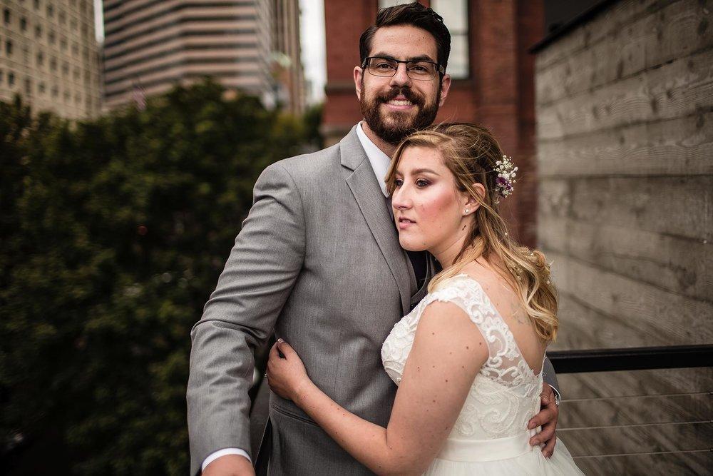 Seattle Wedding Photographer | JP Lumansoc Photography
