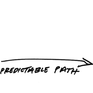 Think_Wrong_Predictable_Path