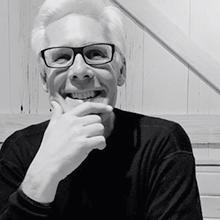 John Bielenberg - PencilMentorCider PresserFuture Partners Co-Founder Emeritus