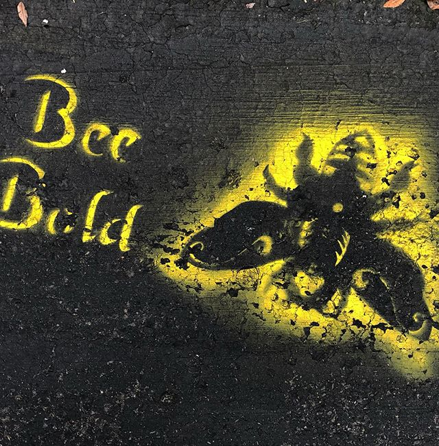 #bebold #thinkwrong #makeadifference