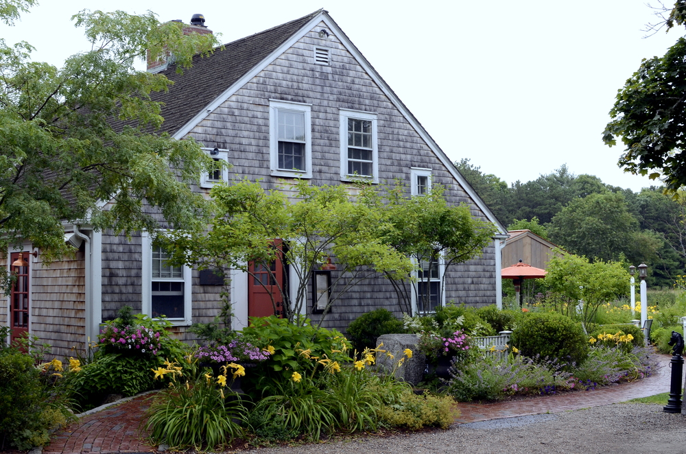 Rye Tavern, Plymouth, Massachusetts