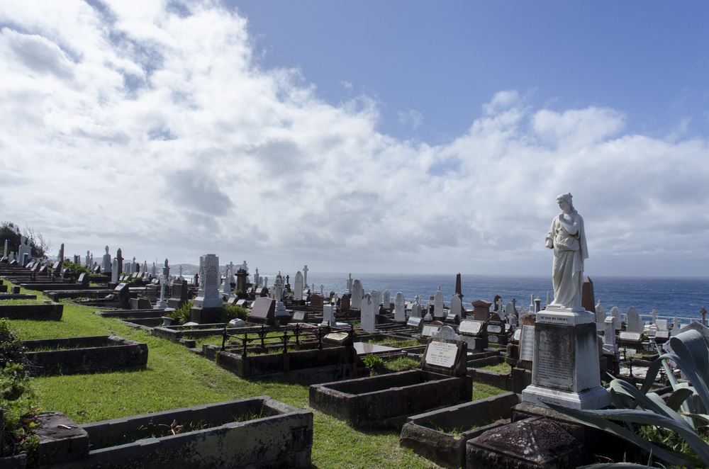 Waverly Cemetery