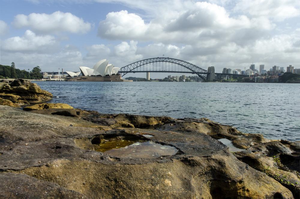 Sydney Opera Theater