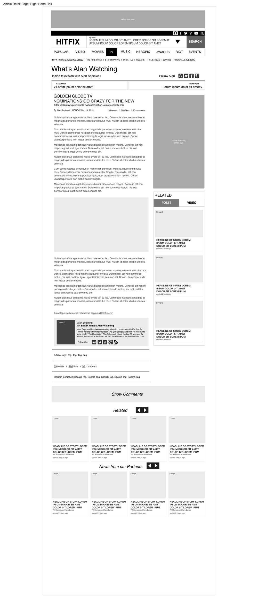 Article Detail Page: Right Hand Rail.jpg