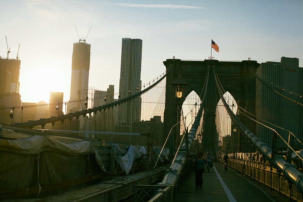 GUIDE: MY HOME/ MY HOME, BROOKLYN - NY Donny Tsang is a Brooklyn based photographer who has called Brooklyn, New York home since June 2006. There are countless things about living in Brooklyn that makes it difficult for him to think of living anywhere else but there.