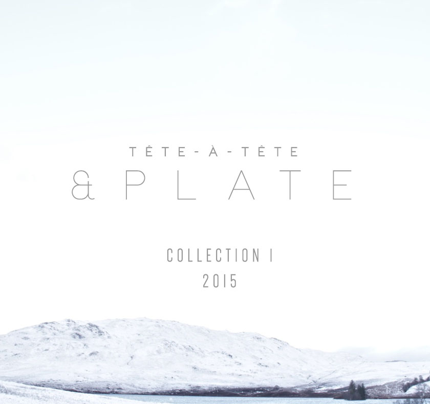 Collection 1, Sounds Curated by tête-à-tête &PLATE