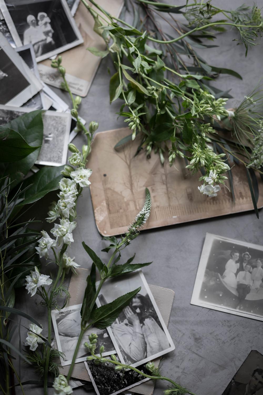 Holiday Musings, Amanda Nolan Booker by tête-à-tête &PLATE