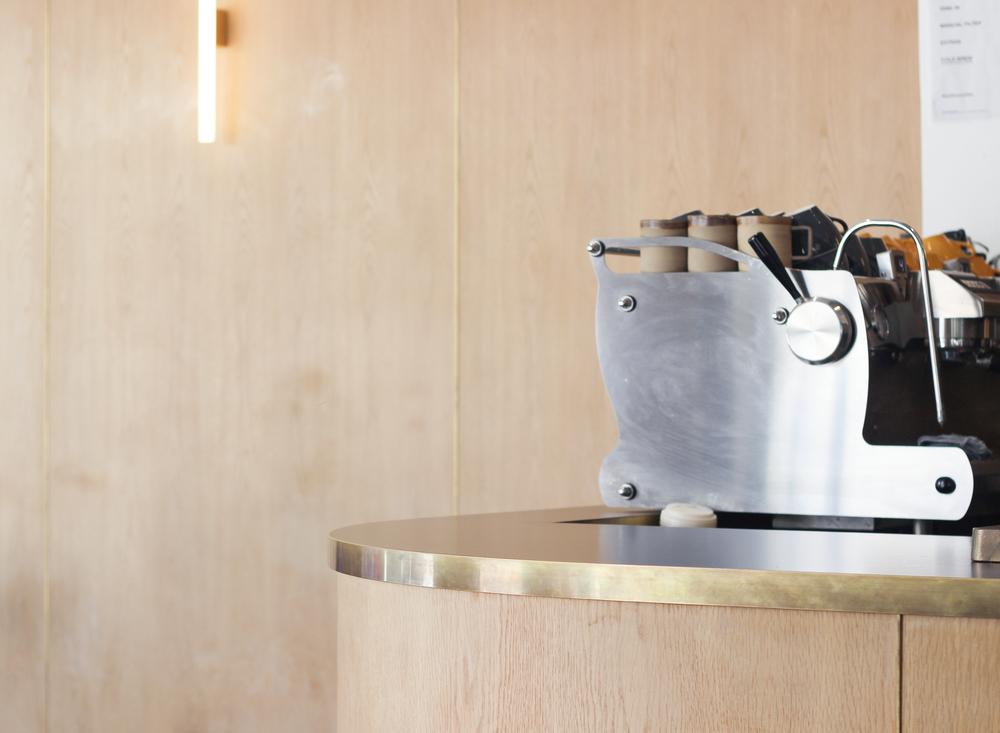 Coffee Break by tête-à-tête &PLATE