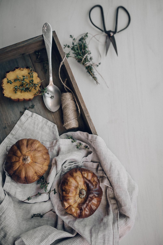 Holiday Musings, Hung Quach by tête-à-tête &PLATE
