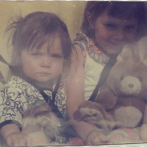 Burley ride days circa 1992.