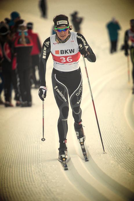 06.12.2015, Ulrichen, Obergoms, Switzerland (SUI), Swiss Cup, Einzellauf, klassisch Technik, Fotos:  www.nordic-online.ch  , ©Urs Steger