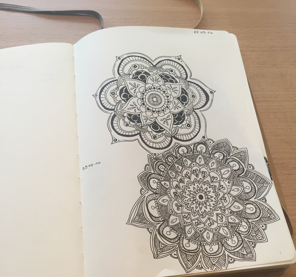 Short art twerk