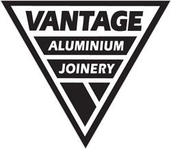 VANTAGE®Aluminium Joinery