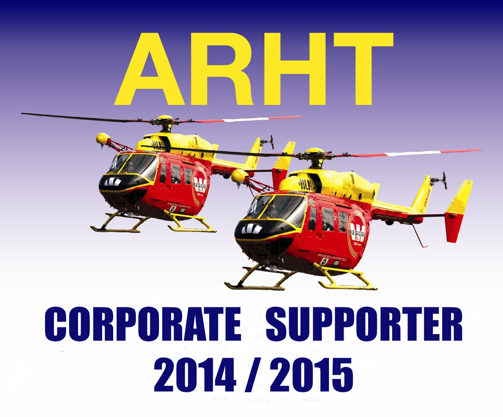 ARHT 2014/15