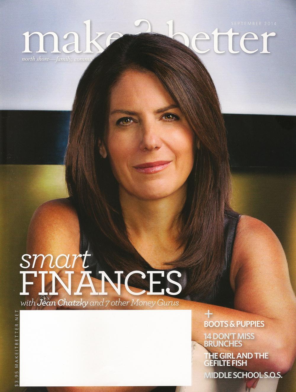 Make It Better - September - Vol.5 Issue10 - pg 47-53 - 2014