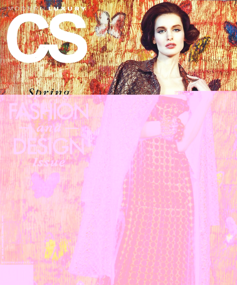 Modern Luxury CS - Spring Fashion & Design - pg 50 - 2014