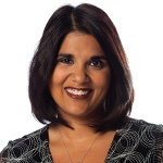 PIYA CHATTOPADHYAY  Journalist, CBC Radio and TVO  @piyachatto