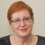 ELISABETH GIDENGIL   Directrice, Centre pour l'Étude de la Citoyenneté Démocratique, Université McGill